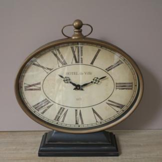 Antic Line, Horloge Gousset à poser - Déco Brocante