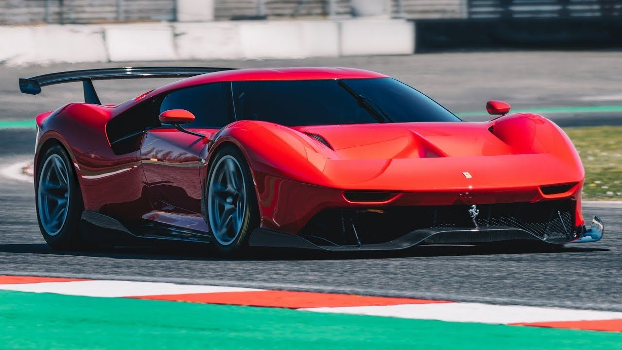 Watch Ferrari P80c Http Teesbytonio Com Super Cars Ferrari Car