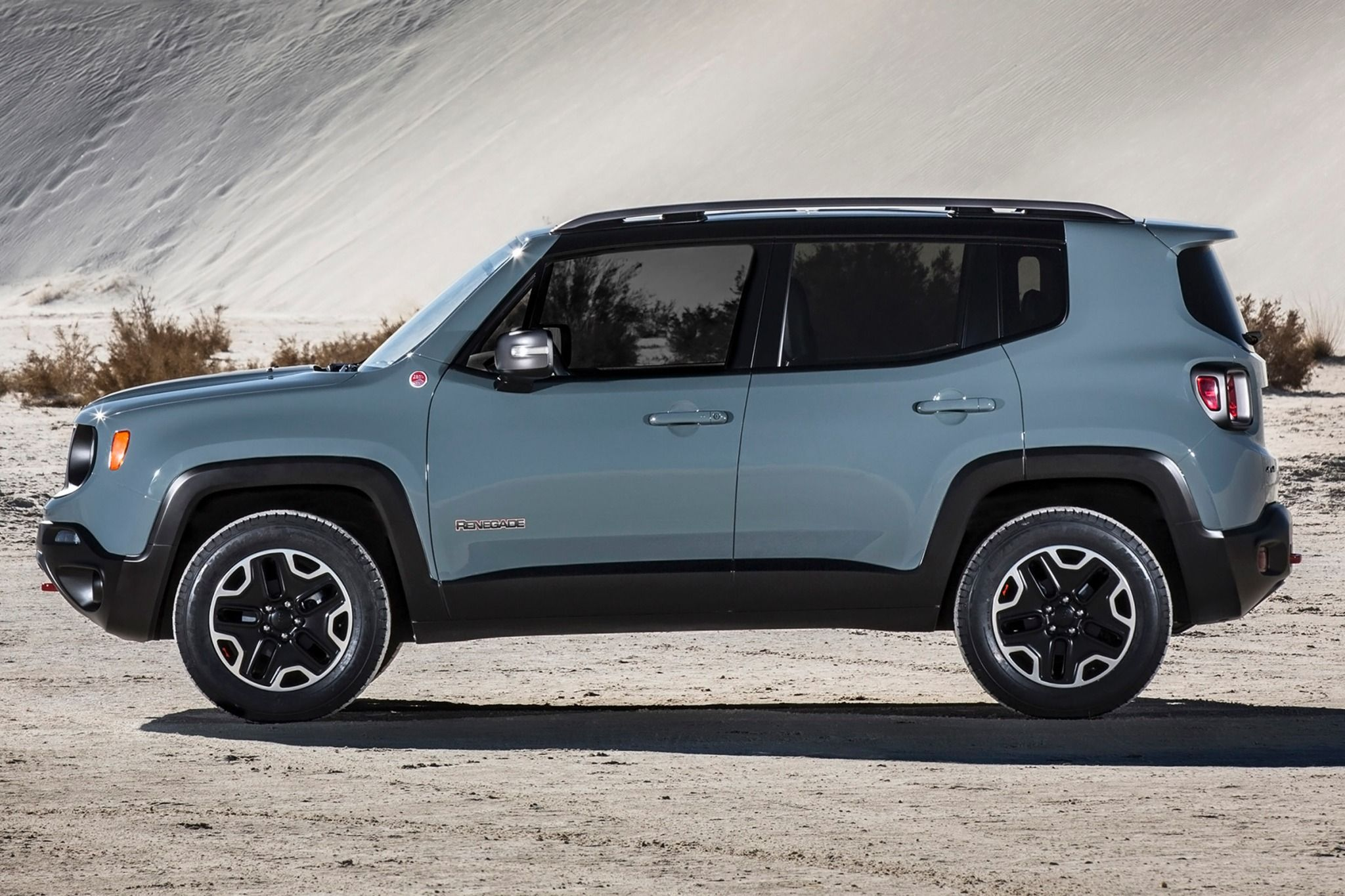 New Jeep Renegade In Bridgeton With Images Jeep Renegade Jeep Jeep Brand
