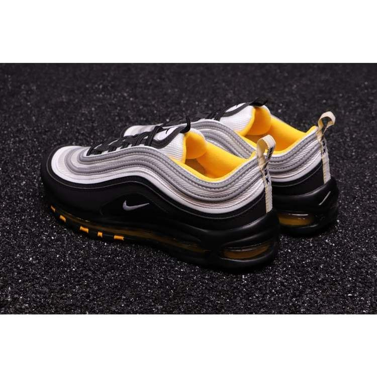 Nike Air Max 97 Amarillo #921522 005 Air Max 97 | Nike air