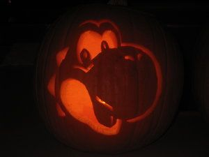 Awesome Carved Pumpkin Designs Part 84