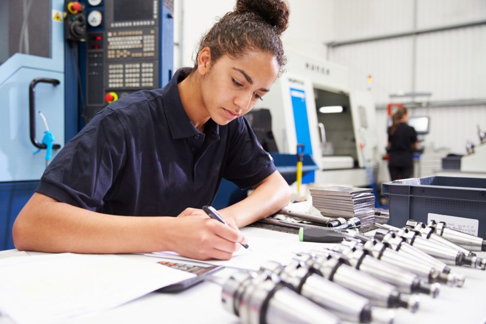 Are Black Women Engineers On the Brink of Extinction