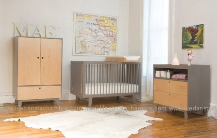 mobilier bébé