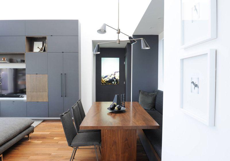 Vancouver interior design firm Shift Interiors has a portfolio