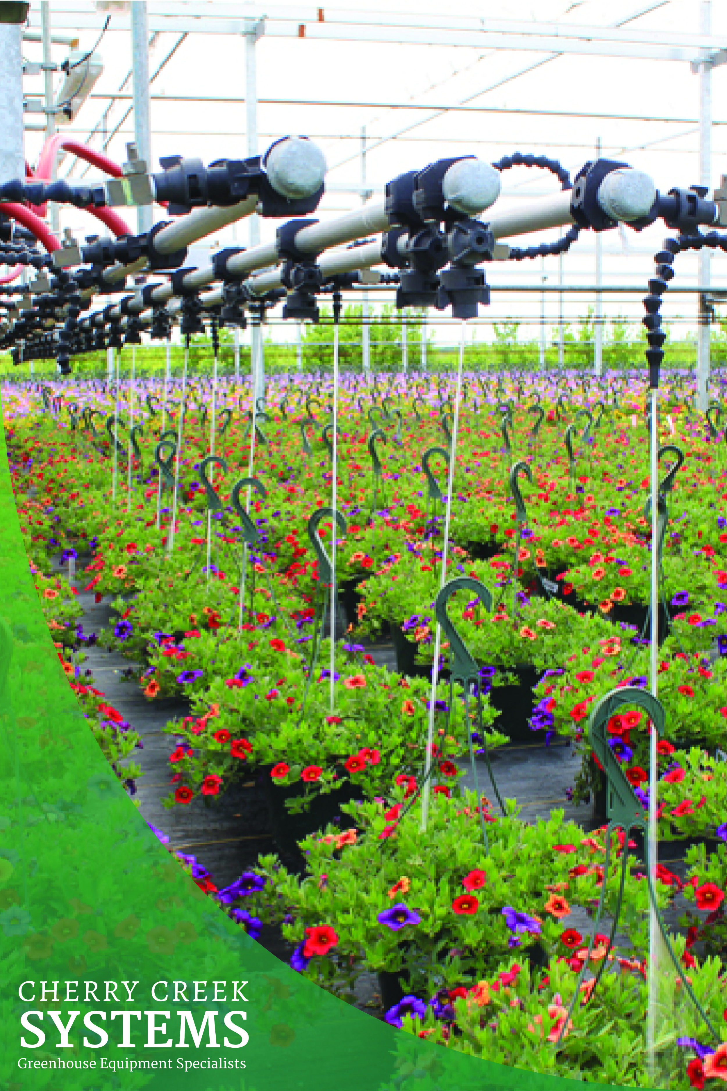 Cherry Creek Systems, a leader in greenhouse technology ...