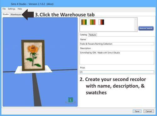 Sims 4 Studio скачать торрент - фото 11