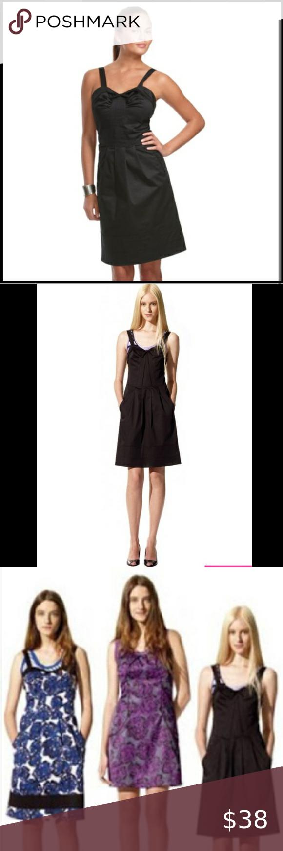 Little Black Dress By Richard Chai Sz 5 Little Black Dress Dresses Black Dress [ 1740 x 580 Pixel ]