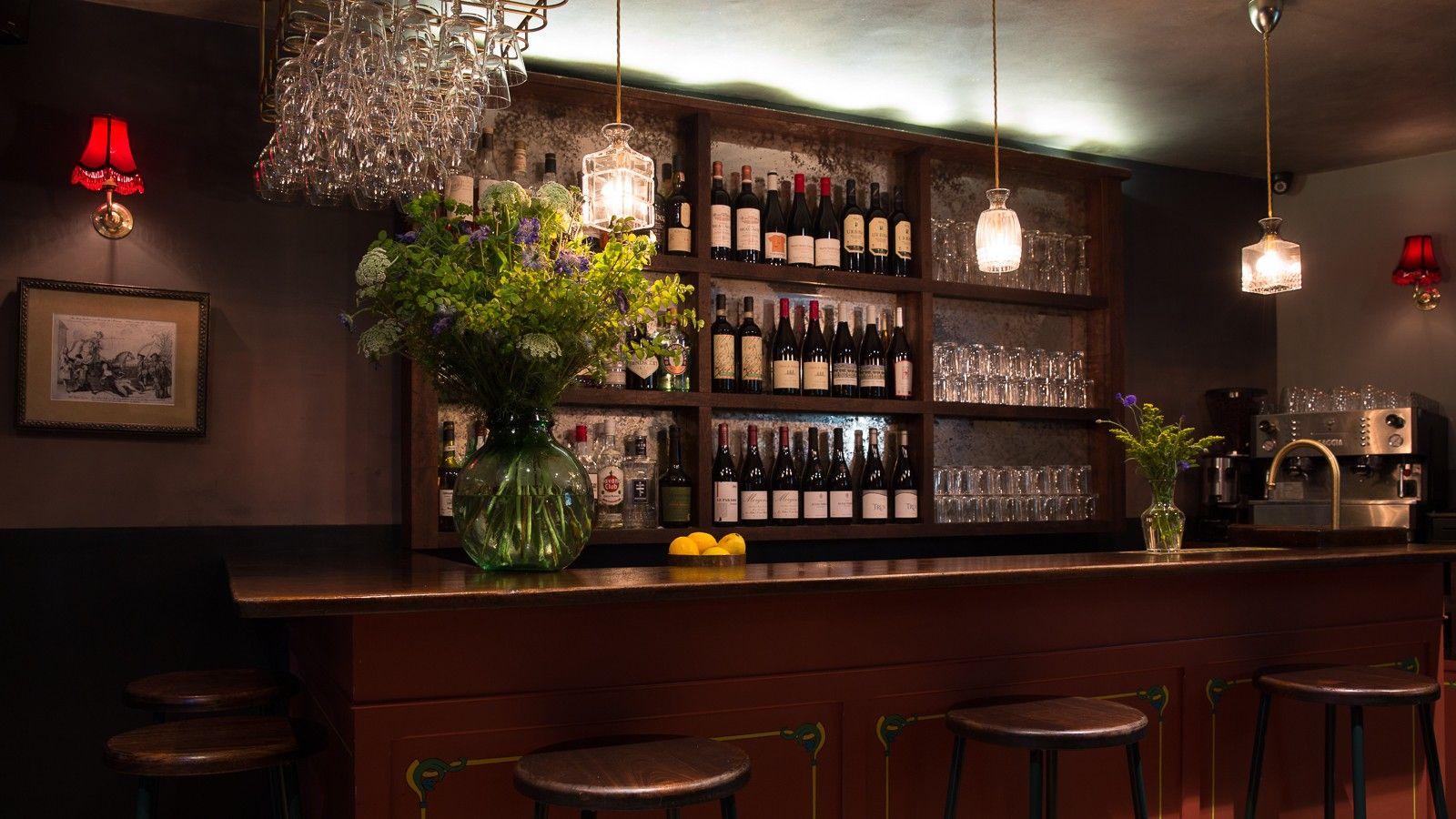 Kitty Fishers, Mayfair Home decor, Liquor
