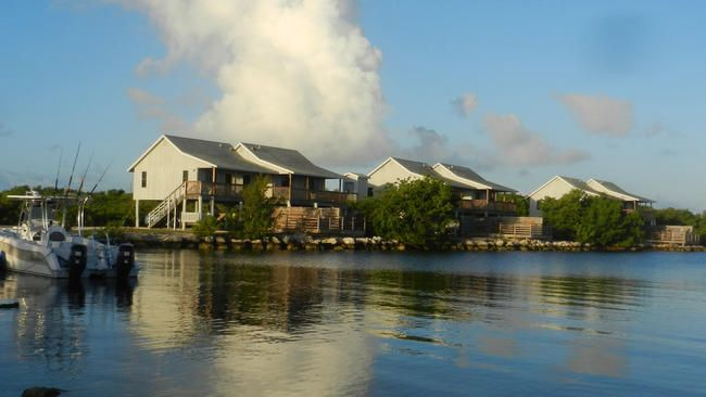 Pictures: Florida State Park Cabins