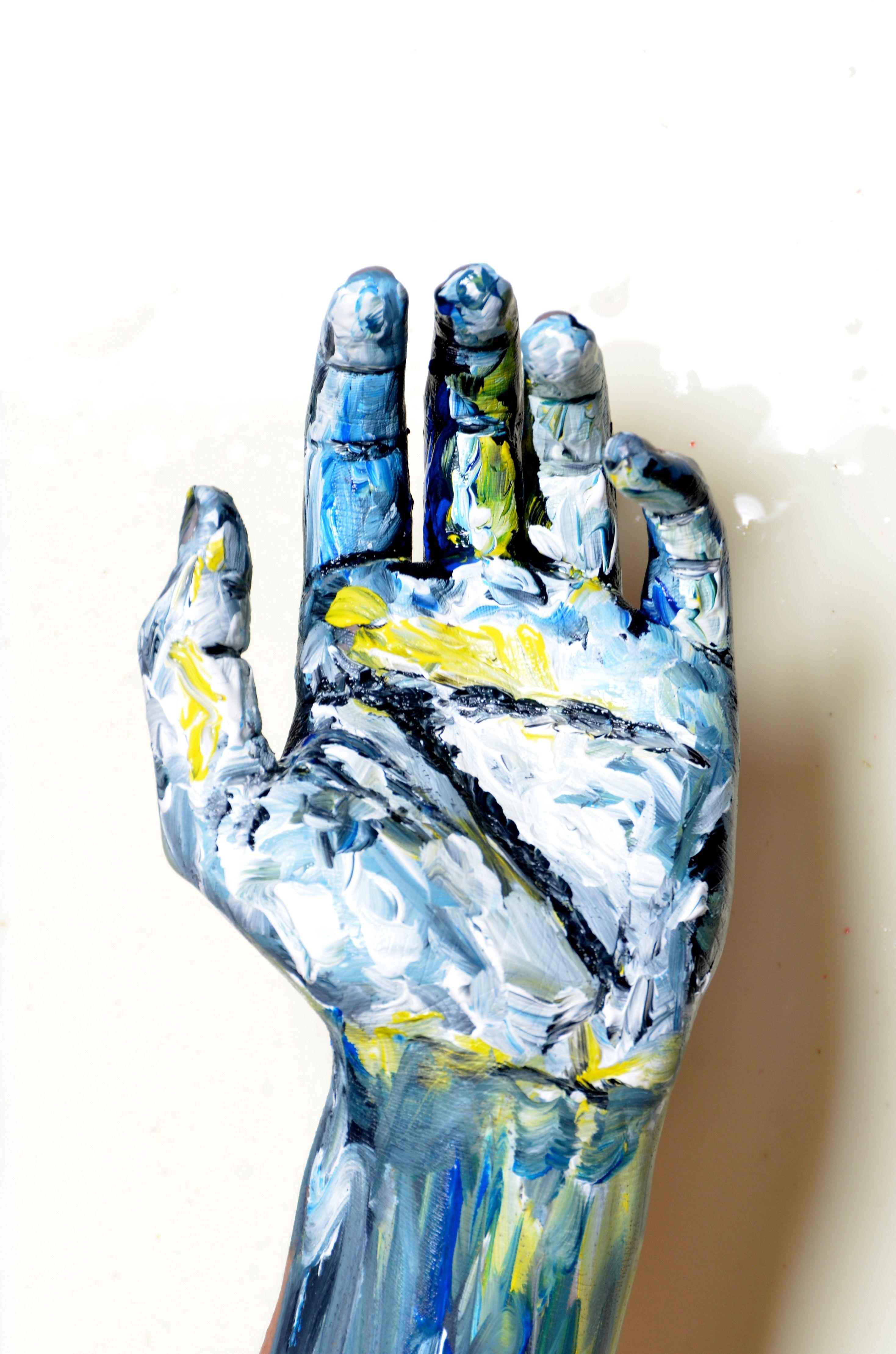 Alexa Body Art