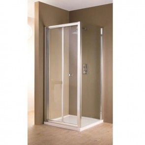 Manhattan 6 Bifold Shower Door 1000mm P10F4867NCC - Banyo | Bi ...