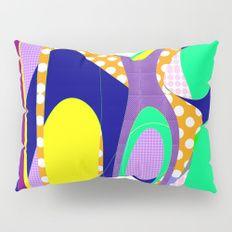Velvet # 23 Pillow Sham