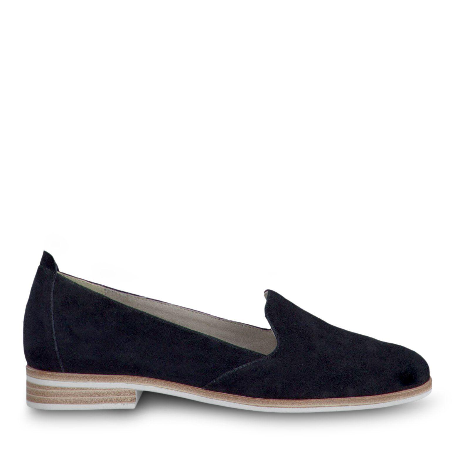 Pistil 1 1 24208 28 Kup Tamaris Wsuwane Przez Internet Tamaris Shoes Loafers