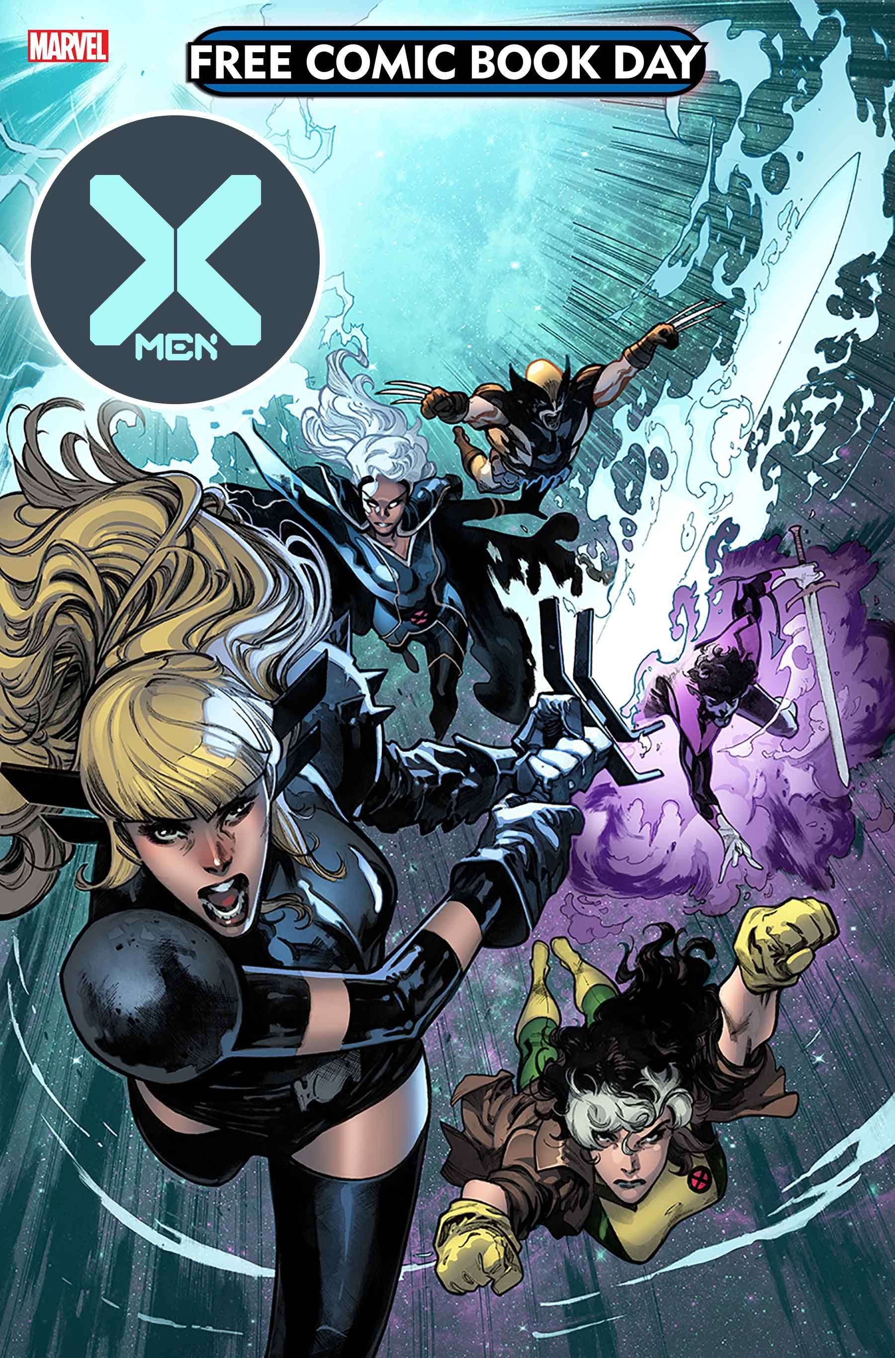 The Next Chapter Of Marvel S Epic X Men Relaunch Starts Here The Next Major Phase In Marvel Comics X Men Relaunch I In 2020 Free Comic Books Free Comics Marvel Comics