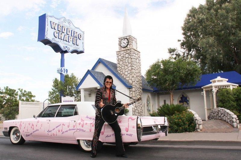 Graceland Wedding Chapel View Chapel Las Vegas Wedding Chapel Elvis Wedding Vegas Las Vegas Wedding Elvis