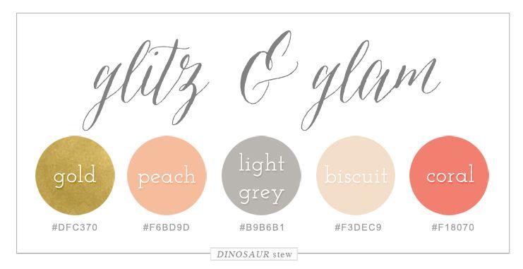 Color Palettes Dinosaur Stew Peach Color Schemes Hex Color Palette Website Color Palette