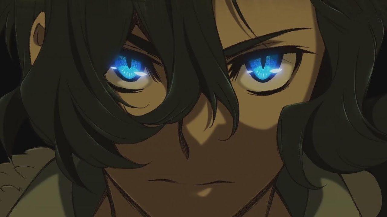Tenrou Sirius The Jaeger Anime Sky Anime Anime Store