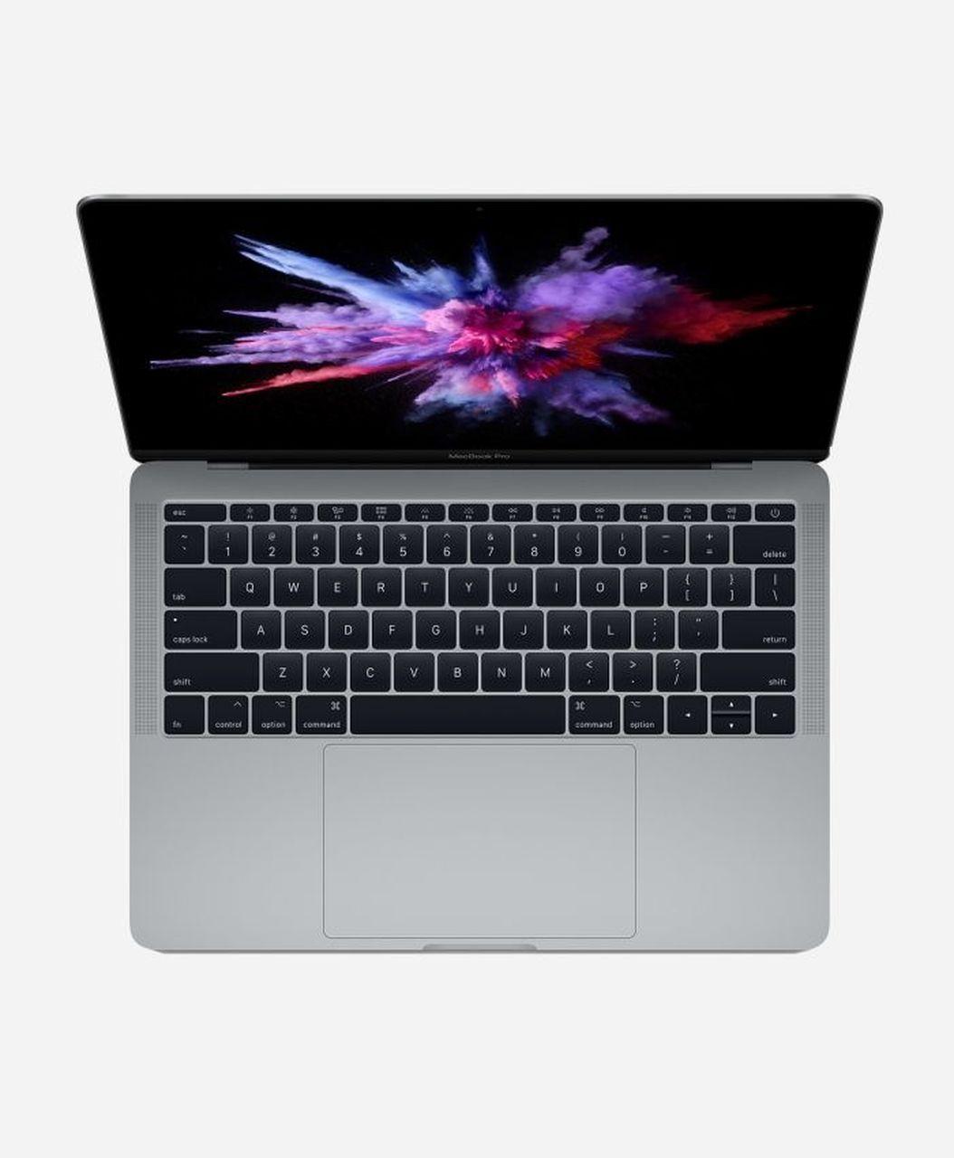 Macbook Pro 13 3 Inch Retina Space Gray 2 0ghz Dual Core I5 Late 2016 Apple Mll42ll A In 2020 Macbook Pro 13 Inch Macbook Pro 13 Apple Macbook