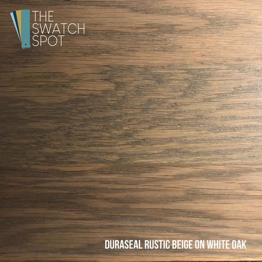 Rustic Beige 182 Duraseal Stain Sample Swatch Purchase Large Stain Samples At Www Theswatchspot Com Duraseal Stain Floor Colors Rustic