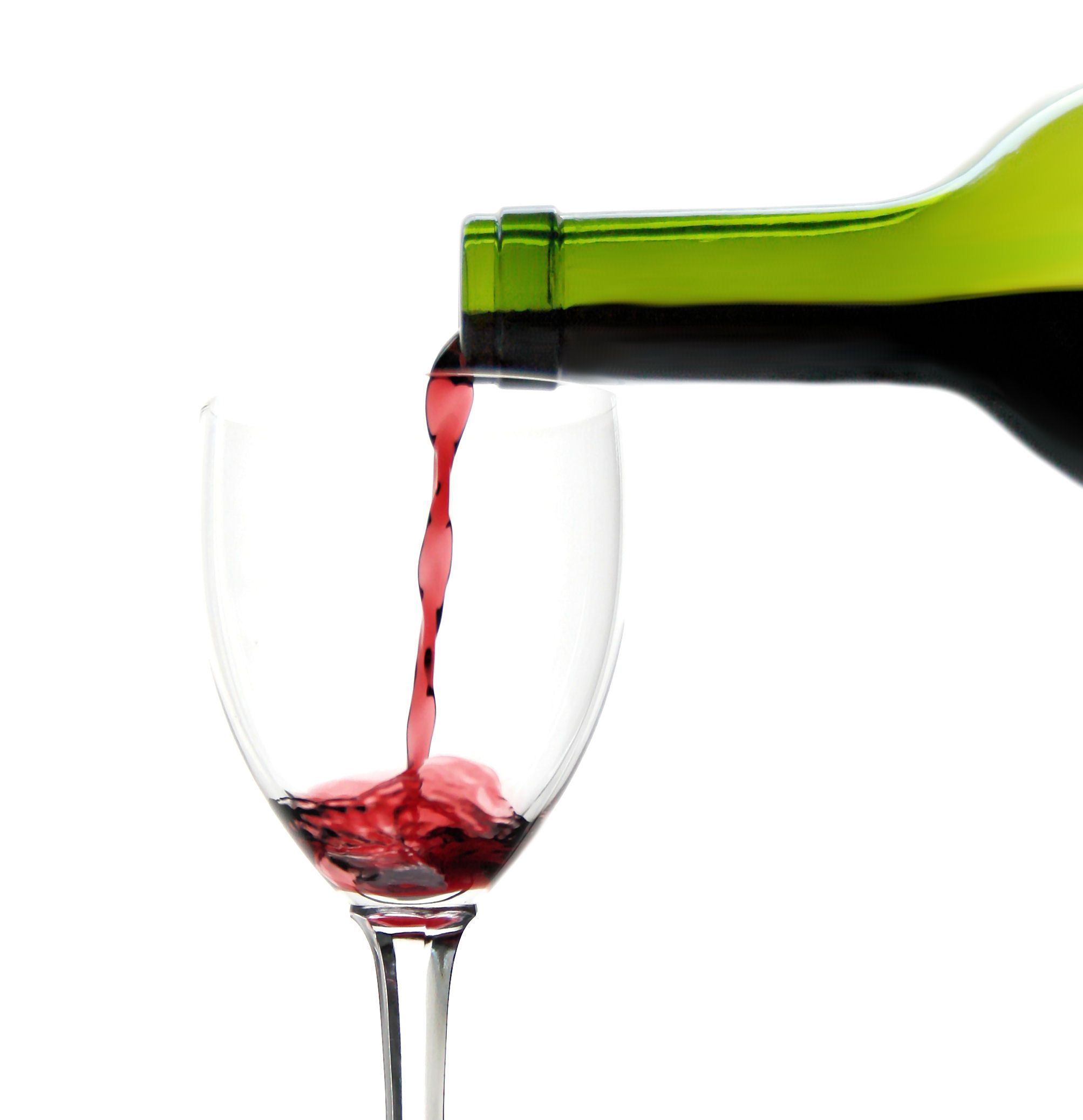 for Wine bottle glass