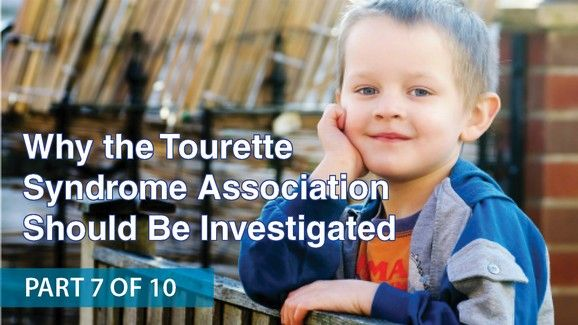 ketogenic diet helping with tourettes