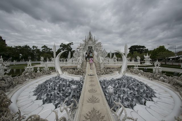 Thailandia, sesto giorno: da Chiang Rai a Chiang Mai