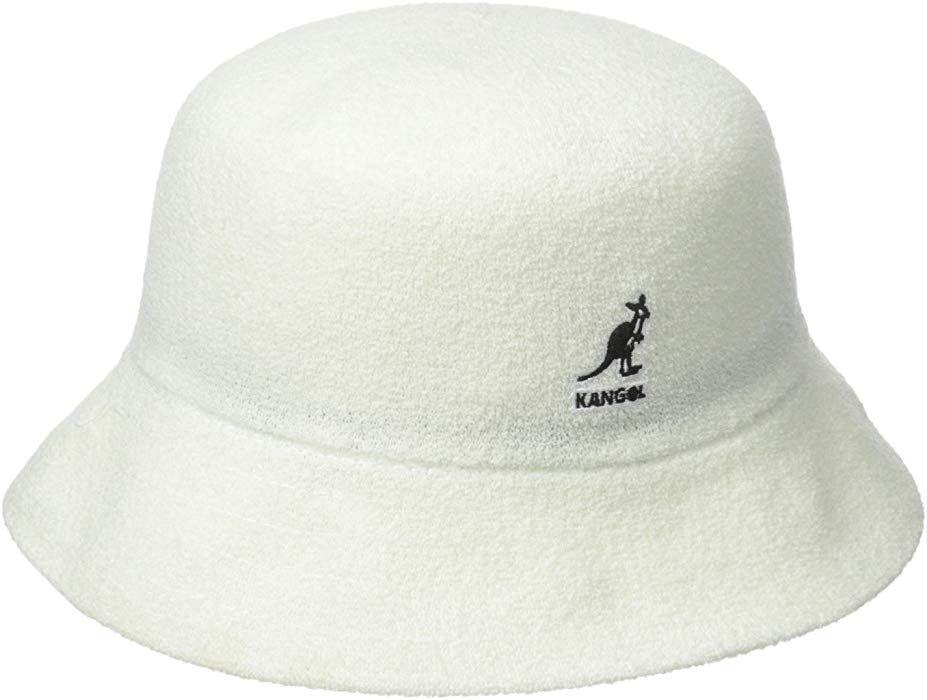 Kangol Washed Bucket Bob Mixte