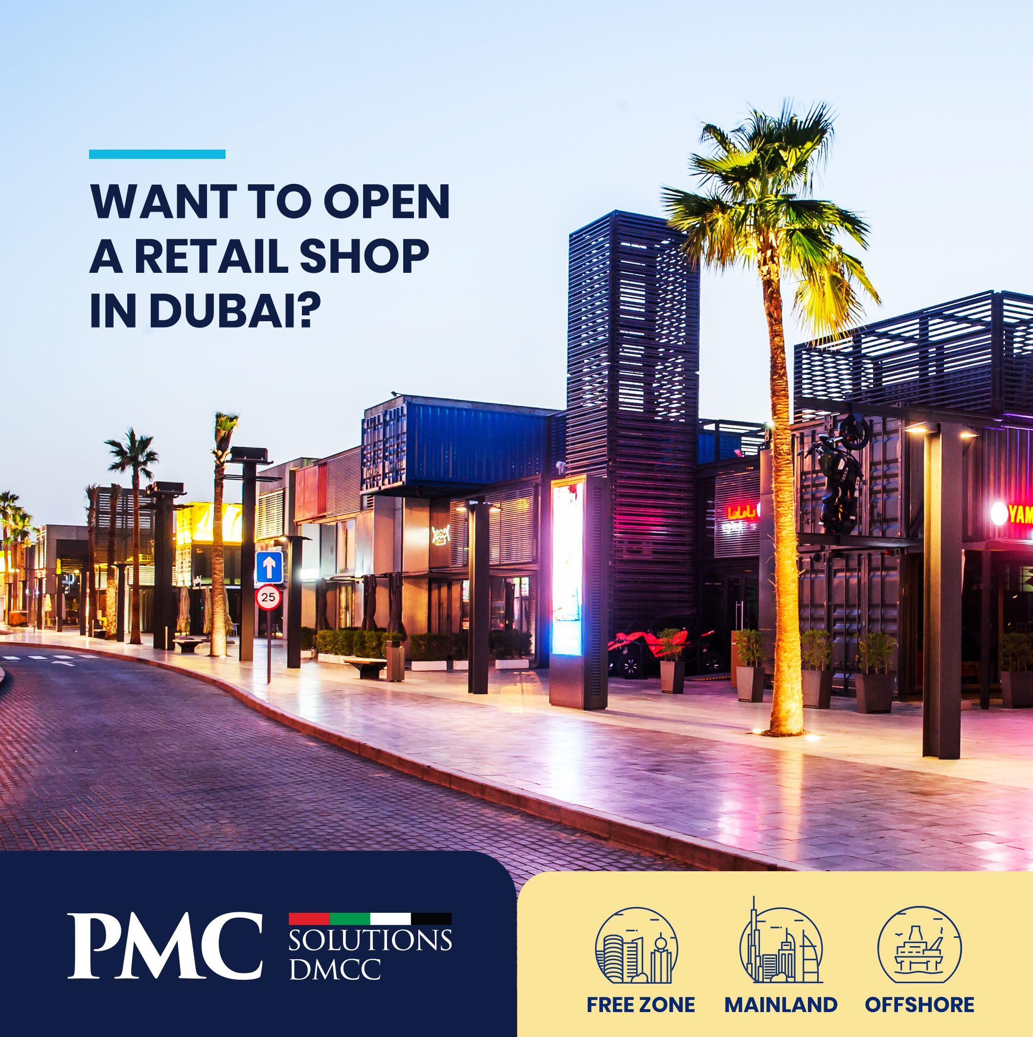 Looking for #business #Consultant in #Dubai, #UAE? If yes, PMC