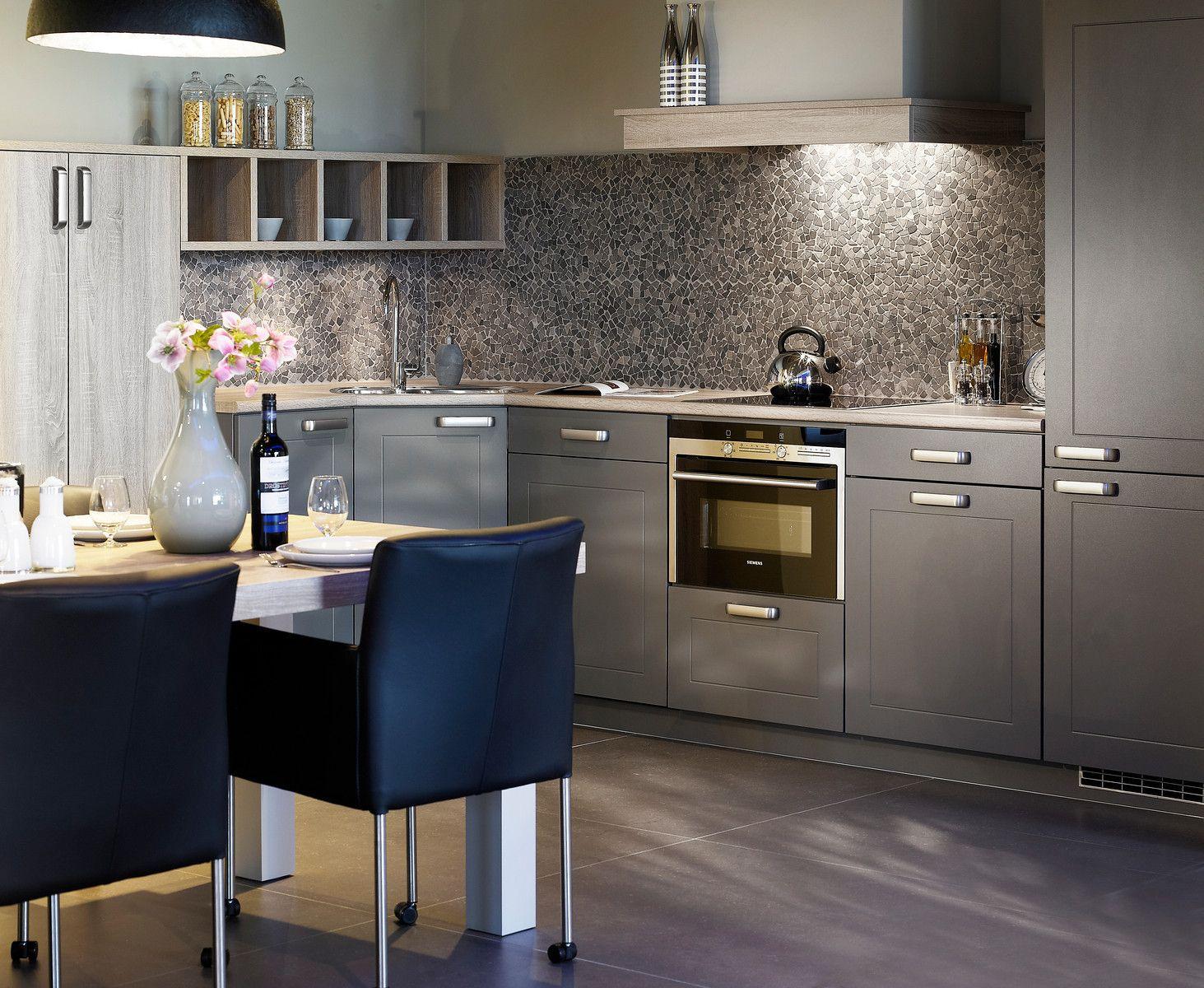 Keukenkasten Keller: Keukenkastjes: opbergruimte, uiterlijk en ...