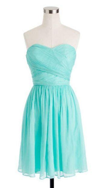 tall Arabelle dress in silk chiffon