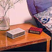 Photo of Flip + Rcc radio alarm clock LexonLexon Flip + Rcc clock radio LexonLexon This imag …