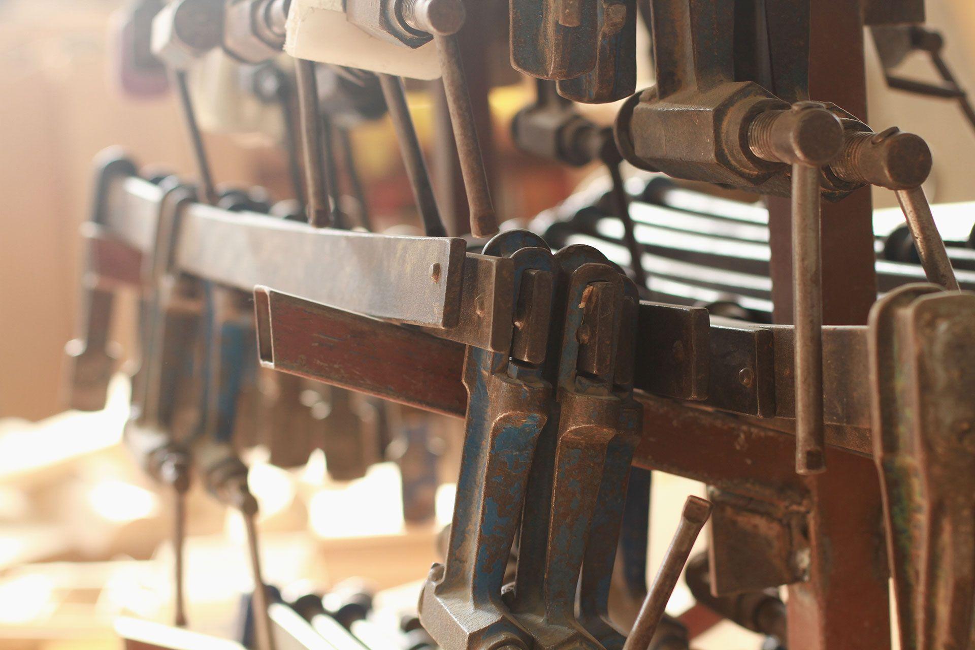 Pin De Fermacam En Talleres Muebles Sonseca Pinterest Taller # Muebles Sonseca