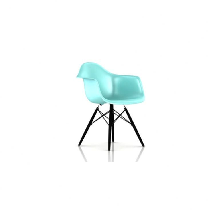 molded plastic dining chairs. Dining Chairs · Eames DAW - Molded Plastic O
