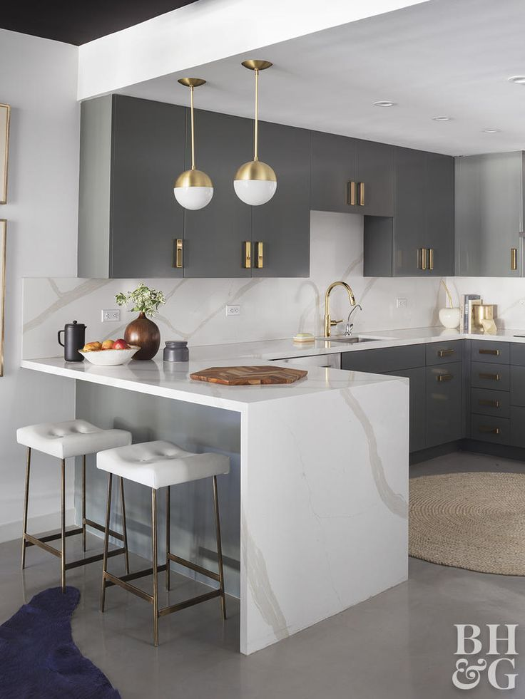 6 Ways to Take a Basic Builder-Grade Condo From Whoa to Wow