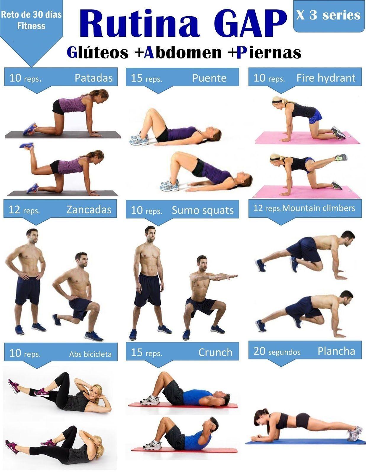 Estos 10 Ejercicios Aeróbicos Te Ayudará A Mantenerte En Forma Ejercicios Aeróbicos En Casa Ejercicios Paso A Paso En Españo Workout Exercise Gym Workouts