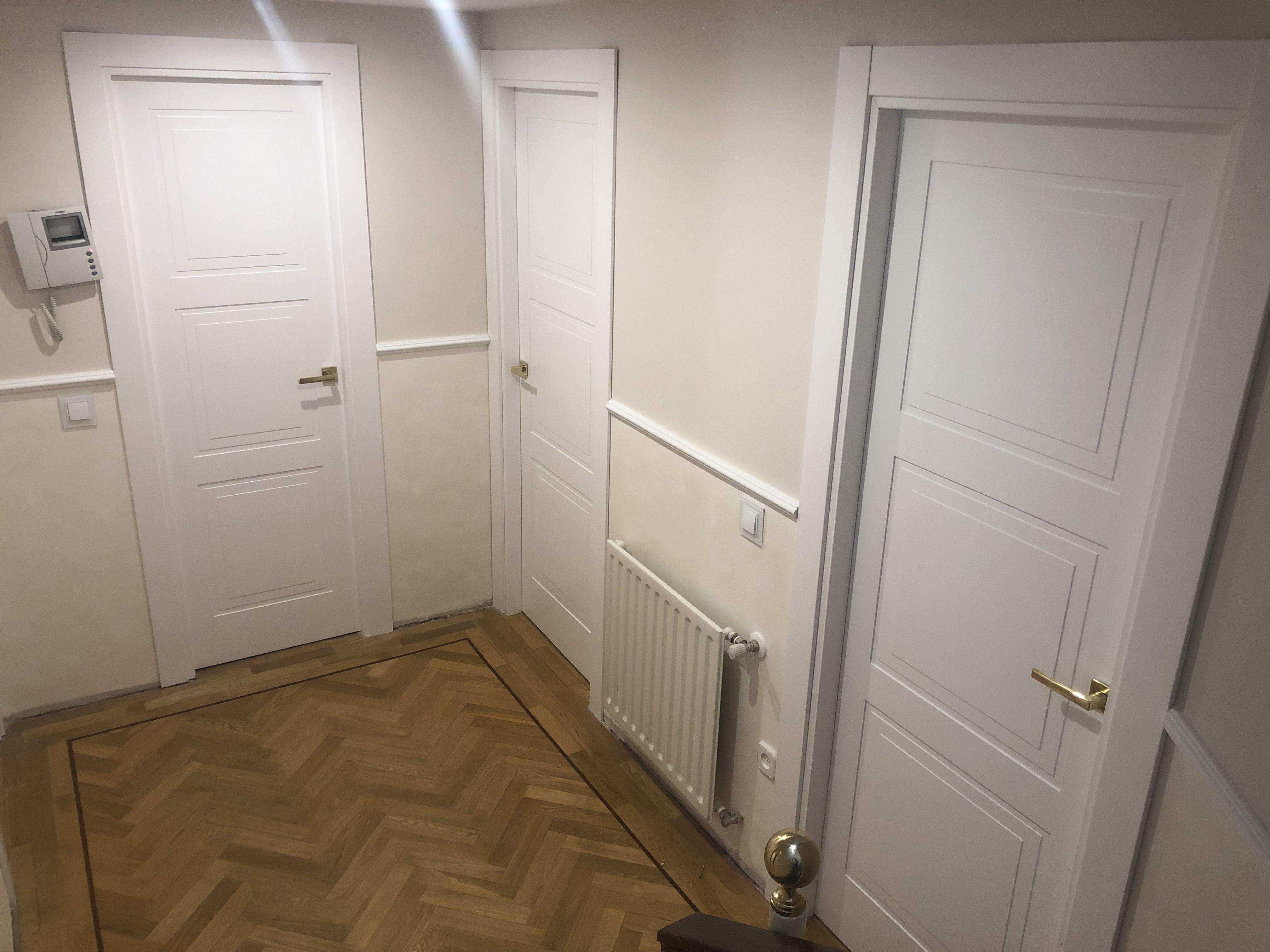 Puertas de interior en Madrid Puertas interiores