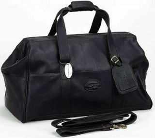 Claire Chase large duffel