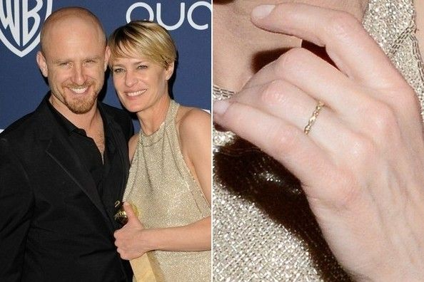 5 Stars Who Rocked Their Giant Engagement Rings At The Golden Globes
