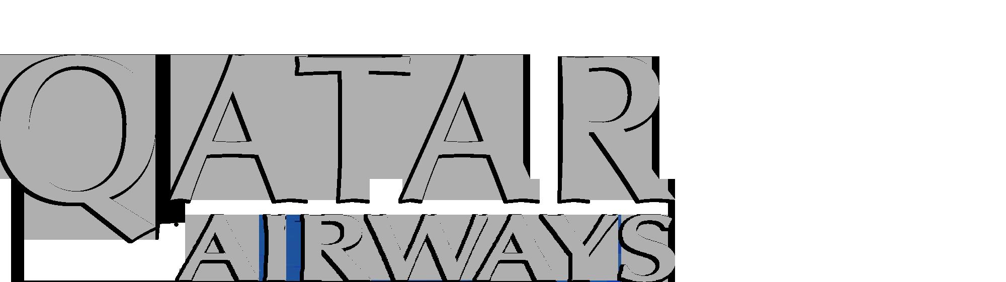 Qatar Airways logo   Qatar Airways   Logos, Vector free