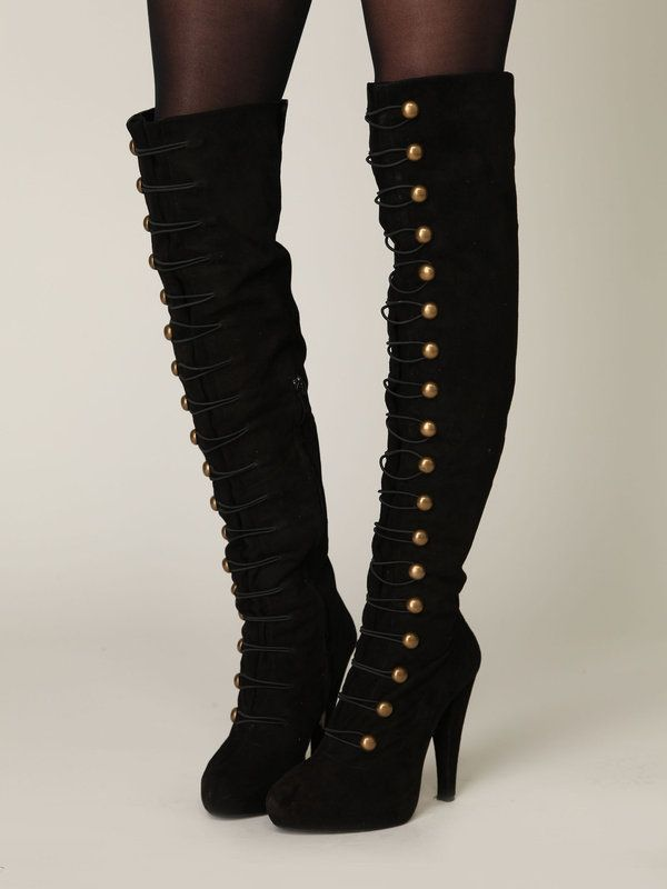 Tall Boots for Women at Free People
