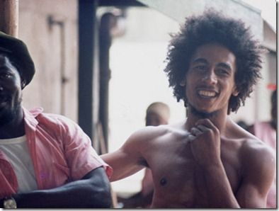 Worth Reading / Worth Seeing  #Marley. Movie review.