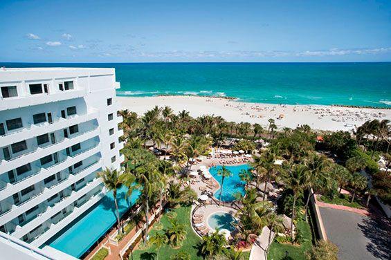 Hotel Riu Florida Beach In South Miami Hotels Resorts