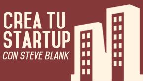 Curso Lean Startup Desarrolla Tu Modelo De Negocio Cursillo Lean Startup Negocios