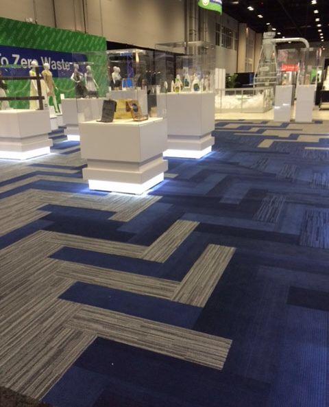 Skinny Planks Floor Pattern Design Carpet Tiles Design