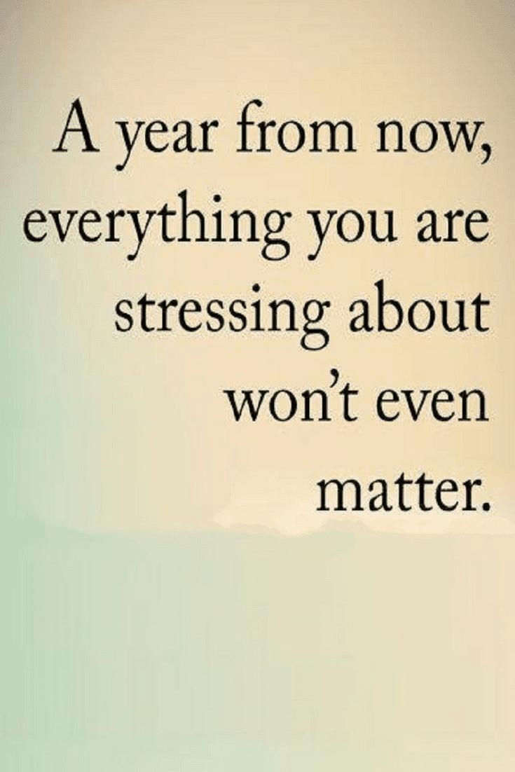 Stress Quotes Custom Stress Quotes The Car That You Like Today May Not Be As Important To