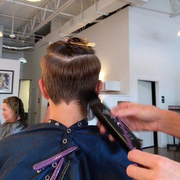 Pin By Vanessa Rambo On Hair Pinterest Short Hair Cuts Hair