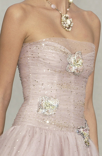 Chanel Couture.....Gorgeous