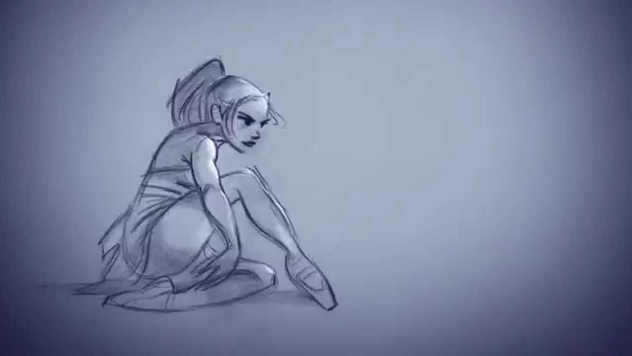 ballet glen keane - Recherche Google