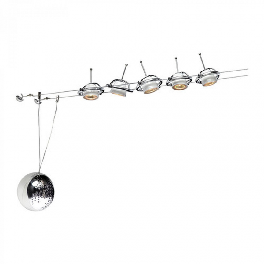 IKEA TERMOSFAR Low Voltage Wire Cable TRACK LIGHT Spot Lighting System .  sc 1 st  Pinterest & IKEA TERMOSFAR Low Voltage Wire Cable TRACK LIGHT Spot Lighting ... azcodes.com