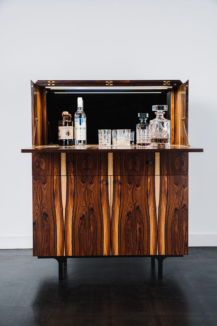 Skylar Morgan Furniture Maker Furniture Maker Bar Furniture